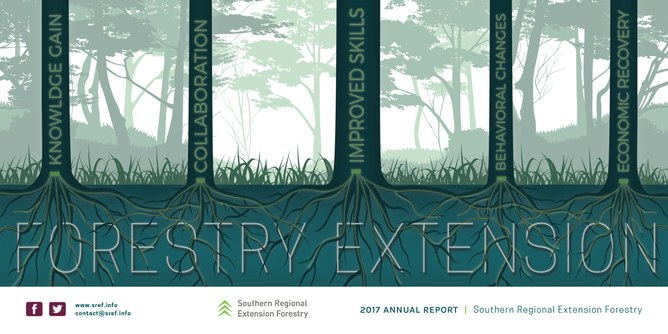 2017 SREF Annual Report Now Available