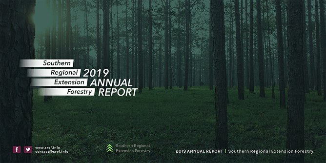 SREF 2019 Annual Report Now Available