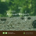 Southern Regional Extension Forestry 2020 Annual Report