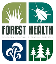 SREF/UGA Warnell Extension Forest Health Program Collaborates on Training Workshops for Professionals in 3 States