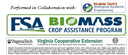 USDA Biomass Crop Assistance Program (BCAP) Live Internet Based Seminar