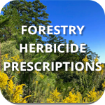 Forestry Herbicide Prescriptions